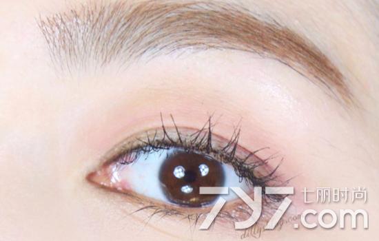 韩国通勤妆教程